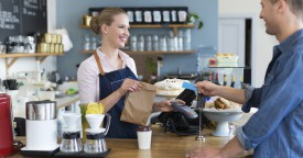 9 ways for small businesses to give back