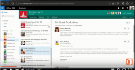 What's new for Office 2016 in March?