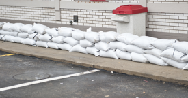 Safeguarding your business against natural disaster