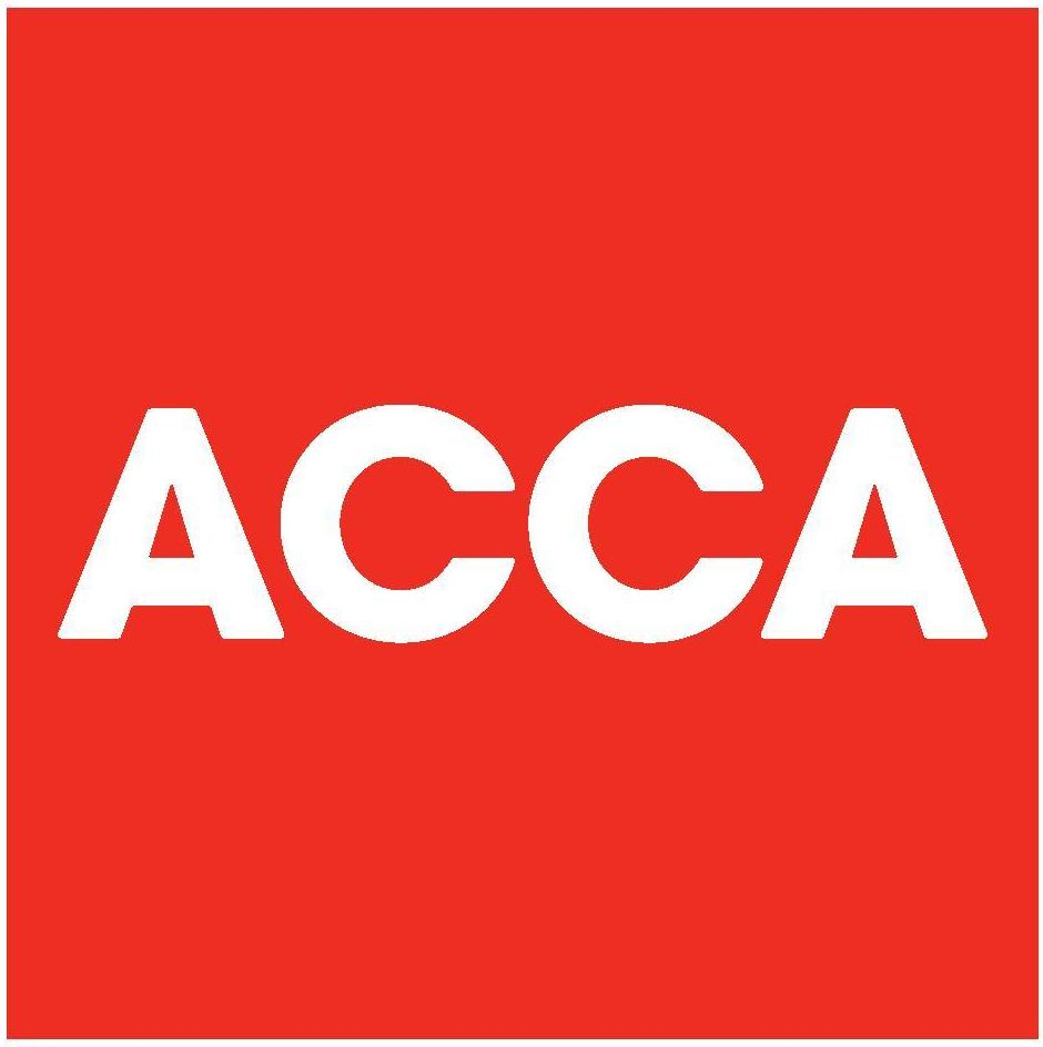 Microsoft supports association of certified chartered accountants acca logo 1betcityfo Images