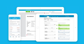 xero for Startups