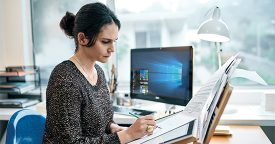 Microsoft study shows that SMBs in Asia Pacific fall behind…