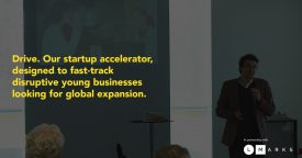 Belron start-up accelerator
