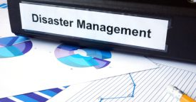How to improve disaster recovery preparedness
