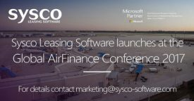 AirFinance Conference