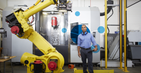 Digital Transformation for Richport Technology's Electroplating Business with Microsoft Azure