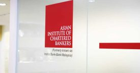 Asian Institute Of Chartered Banking: Getting The Essentials Right With…