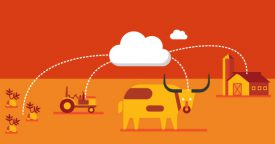 Farming In The Cloud