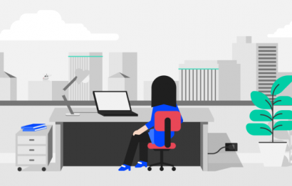 Is the traditional office dead? 10 truths about working-from-home