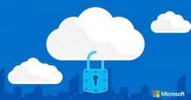 Under lock & key in Microsoft's Canadian cloud
