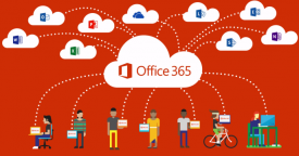 When time is money – Collaborate easily with Microsoft