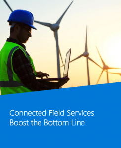 Connected Field Services