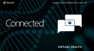 Connected virtual health