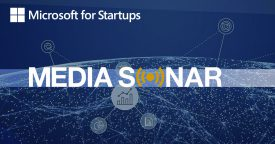 Media Sonar, the startup pursuing freedom, safety, and security for…