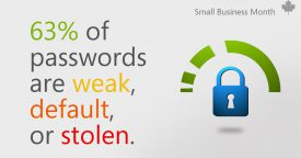 Still sharing passwords? Yikes! Train your employees on security basics